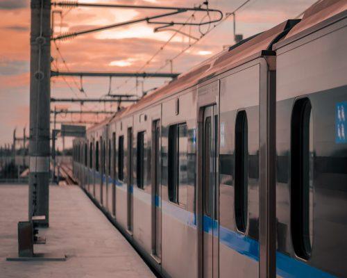 foto ferrocarril