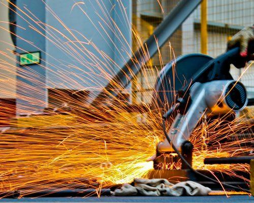 foto industrial